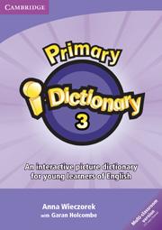 IDictionary 3