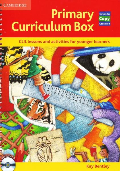 primary curriculum box