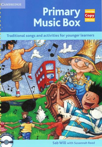 primary music box