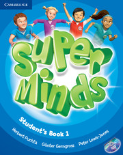 Superminds one
