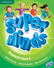 Superminds two