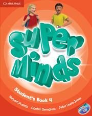 Superminds four