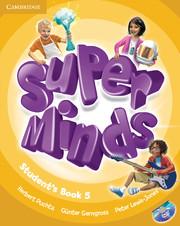 Superminds 5