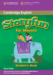 Storyfun movers